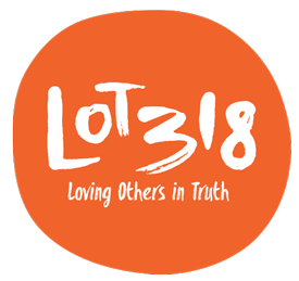 LOT318 - Together we are better