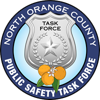 North Orange County Public Safety Task Force